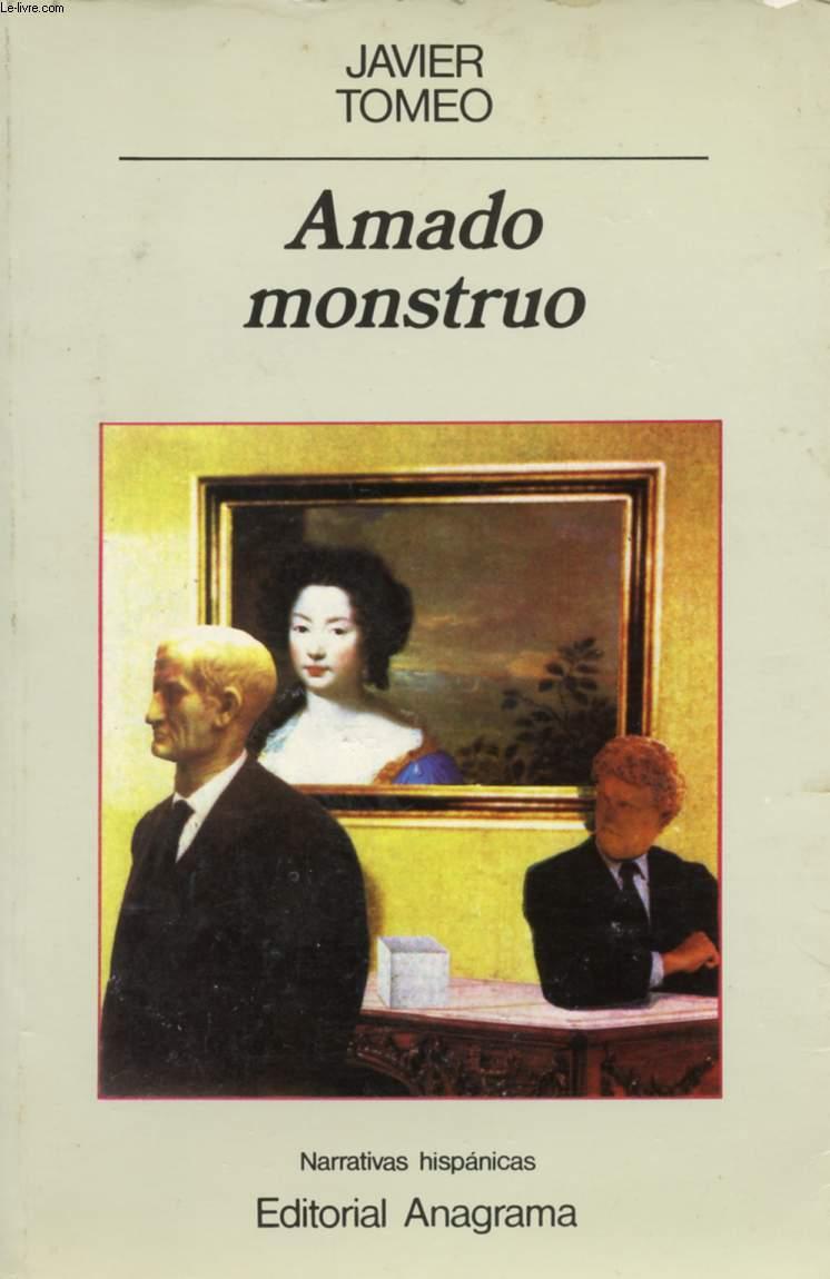 AMADO MONSTRUO