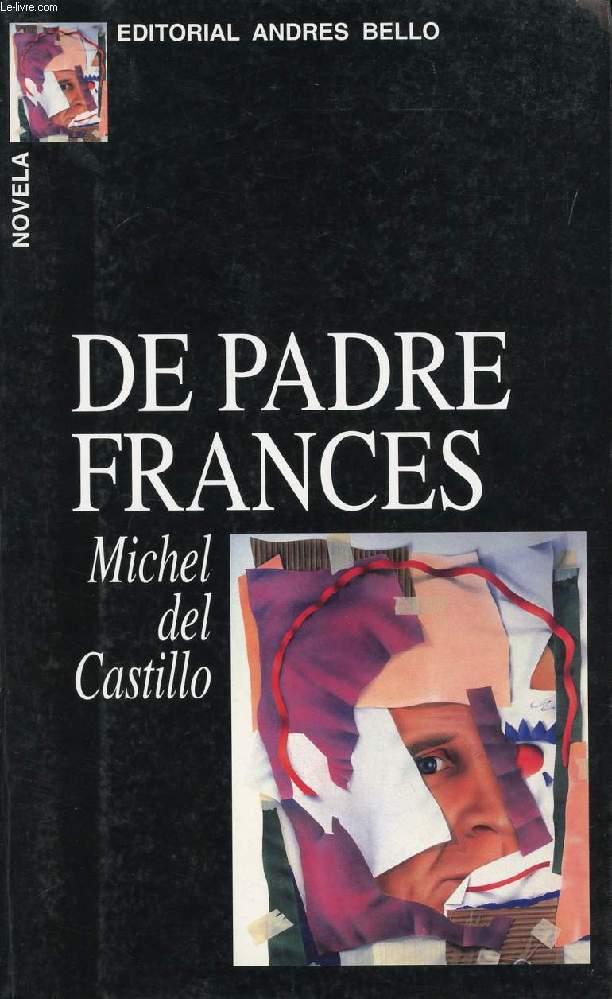 DE PADRE FRANCES