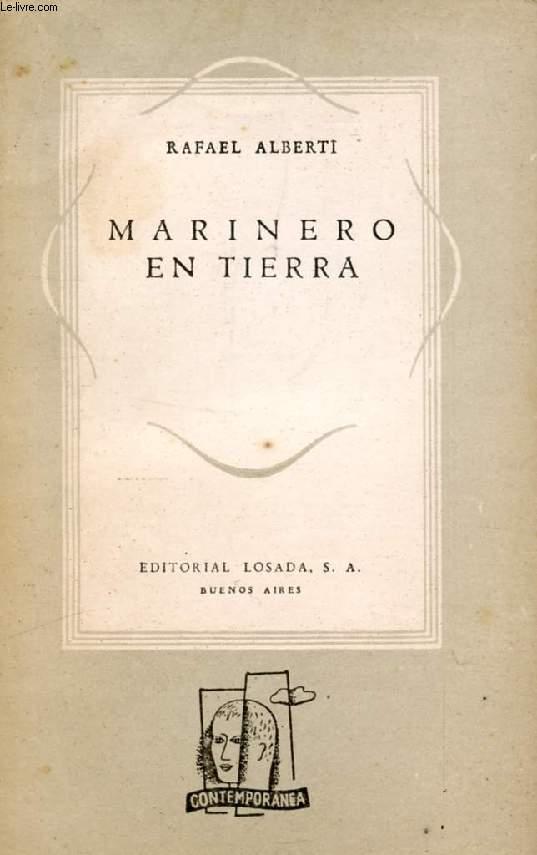 MARINERO EN TIERRA (1924)