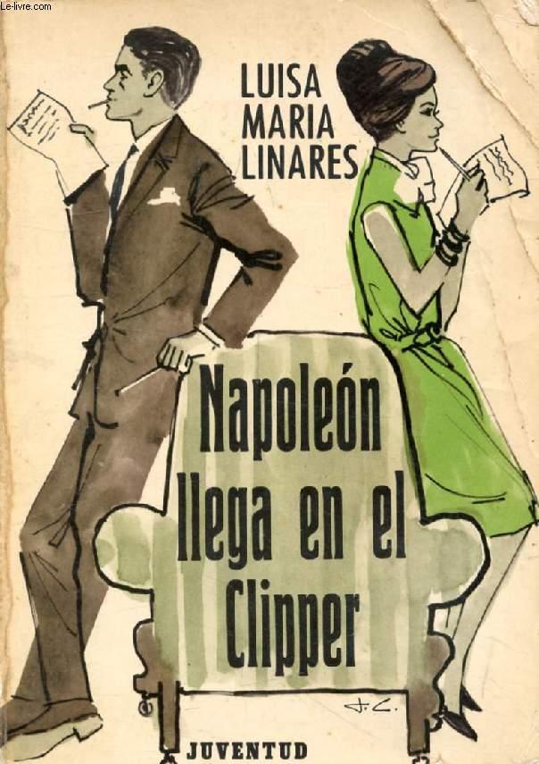 NAPOLEON LLEGA EN EL 'CLIPPER'