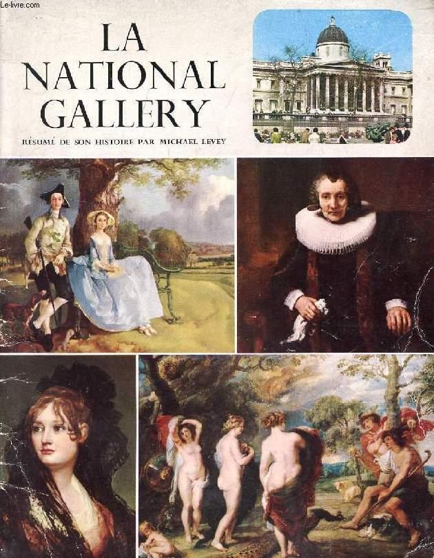 LA NATIONAL GALLERY