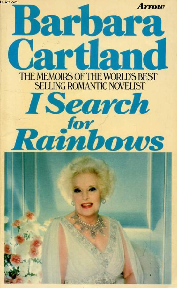 I SEARCH FOR RAINBOWS