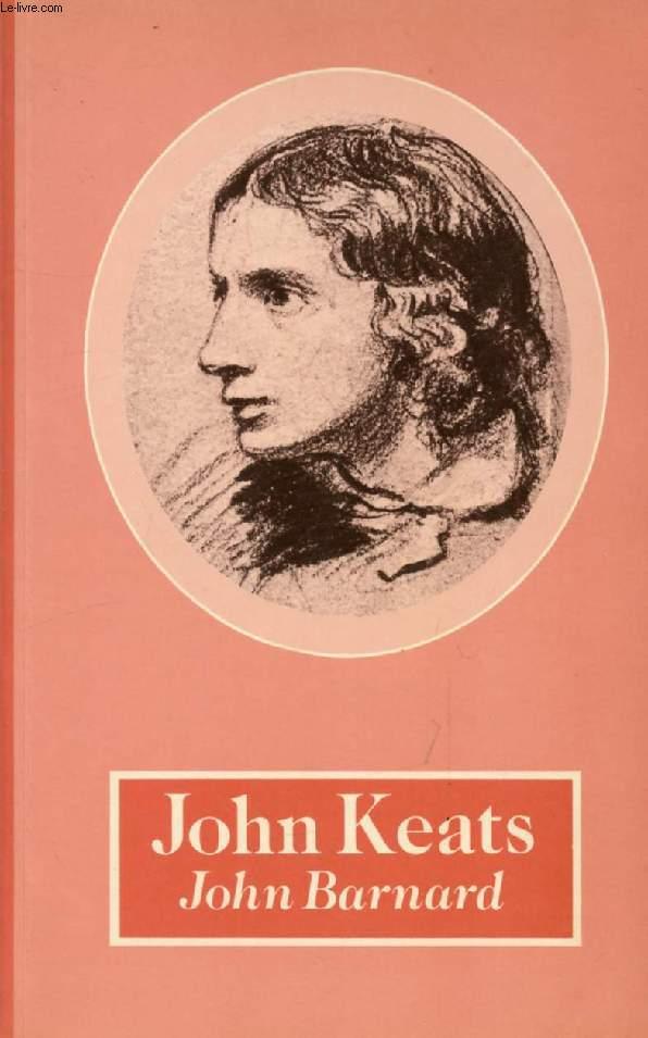 John Keats zwolle