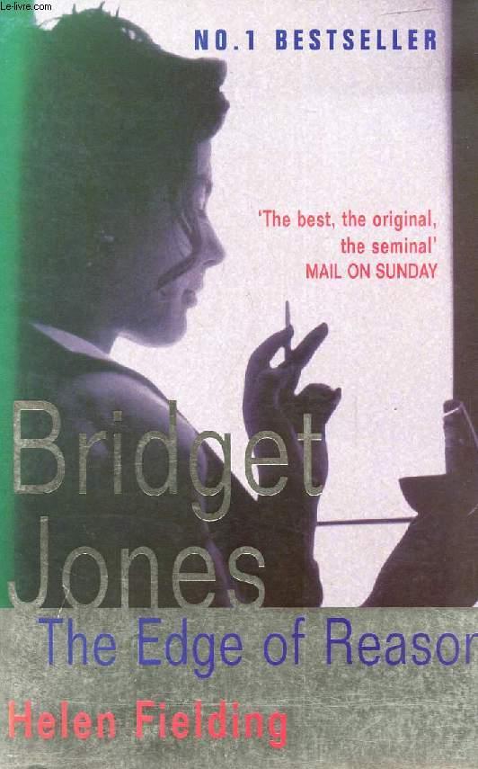 BRIDGET JONES, THE EDGE OF REASON