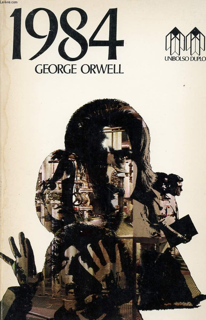 an analysis of the book 1984 by george orwell A brief summary and review for george orwell's 1949 classic novel, 1984.