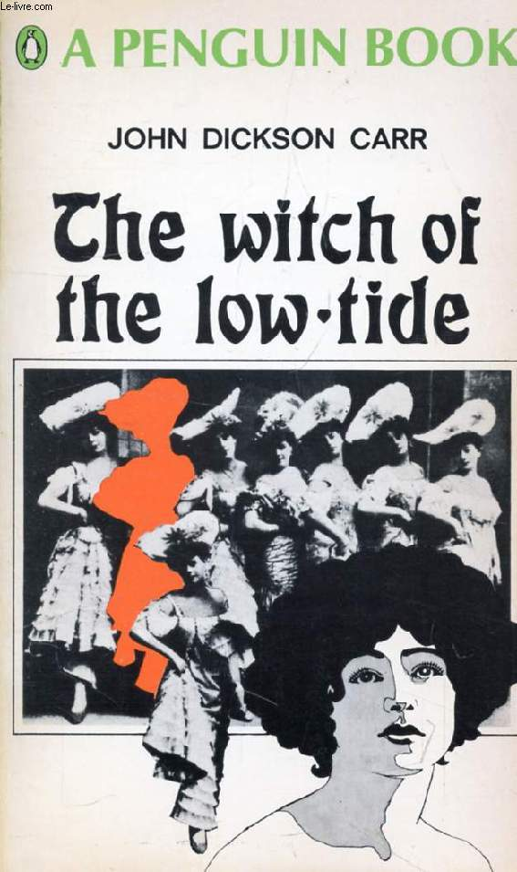 THE WITCH OF THE LOW-TIDE, An Edwardian Melodrama