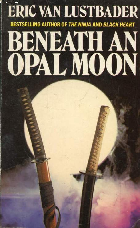 BENEATH AN OPAL MOON