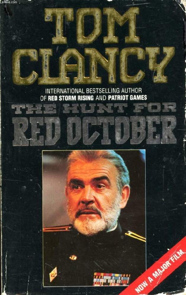 THE HUNT FOR RED OCTOBER
