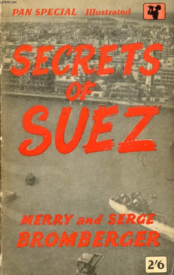 SECRETS OF SUEZ