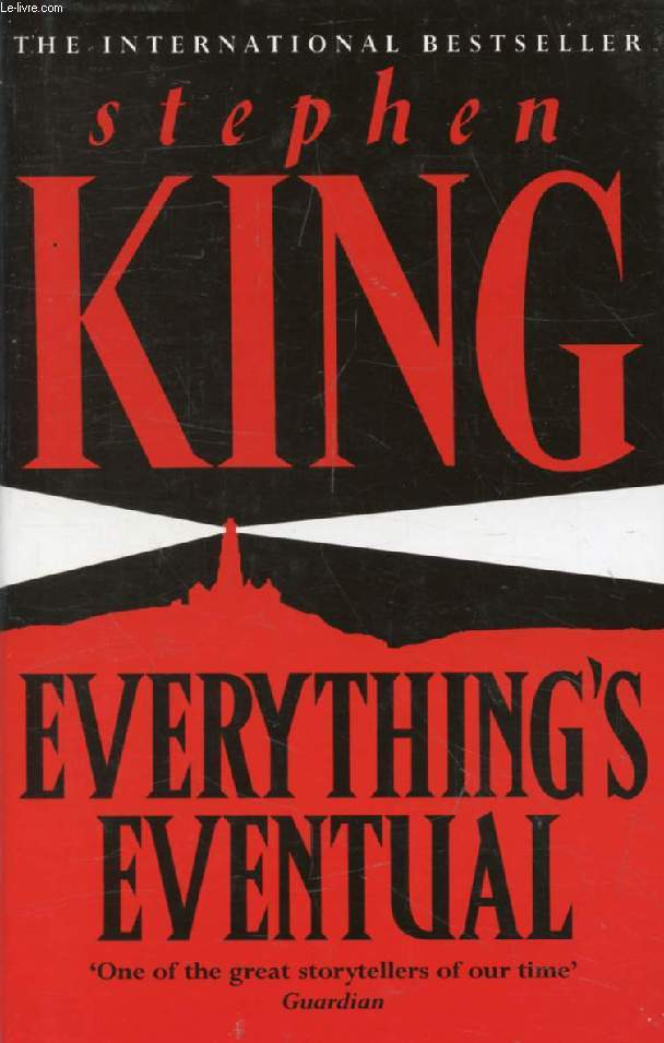EVERYTHING'S EVENTUAL, 14 DARK TALES