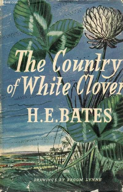 THE COUNTRY OF WHITE CLOVER