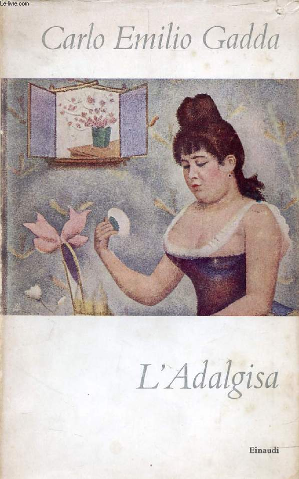 L'ADALGISA, Disegni Milanesi