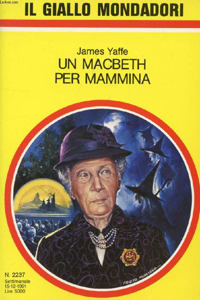 UN MACBETH PER MAMMINA