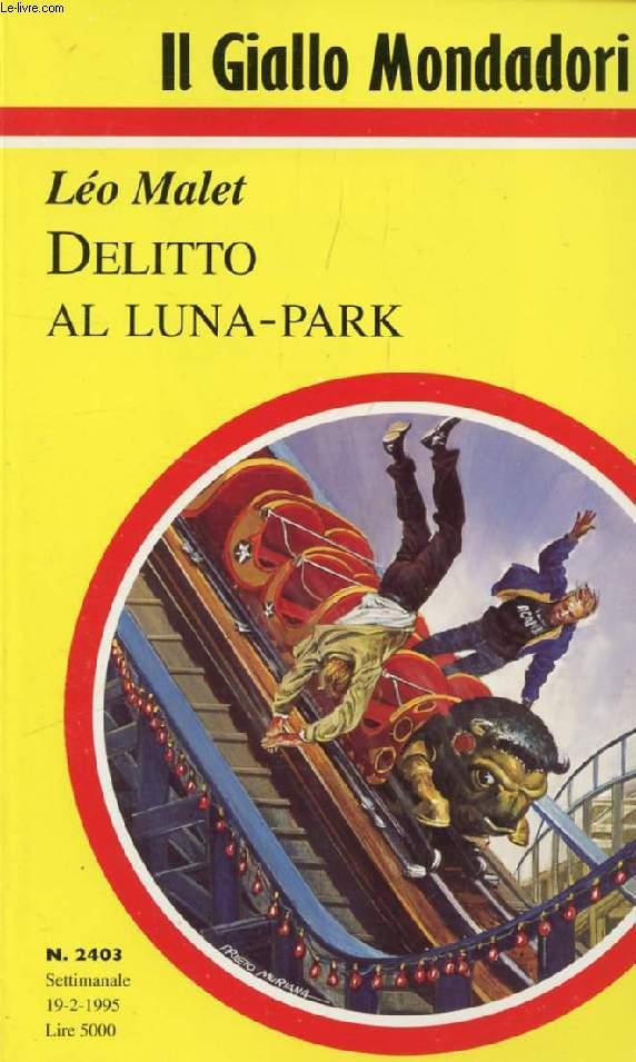 DELITTO A LUNA-PARK