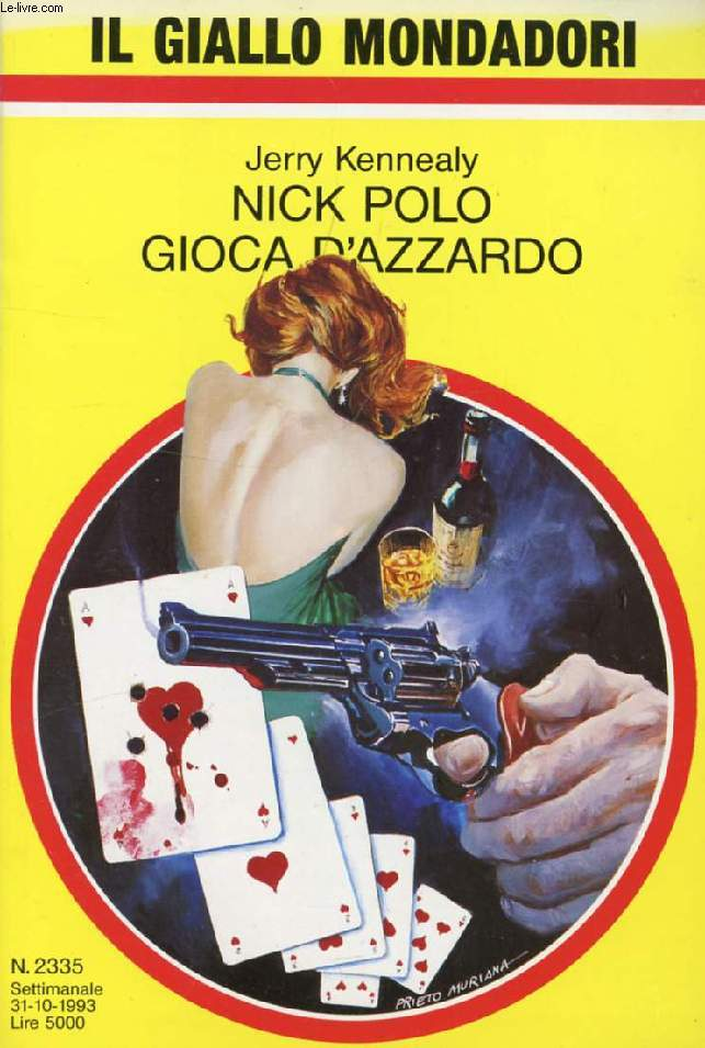 NICK POLO GIOCA D'AZZARDO