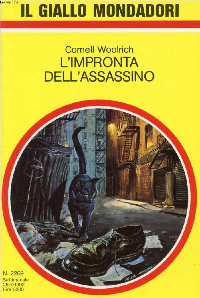 L'IMPRONTA DELL'ASSASSINO
