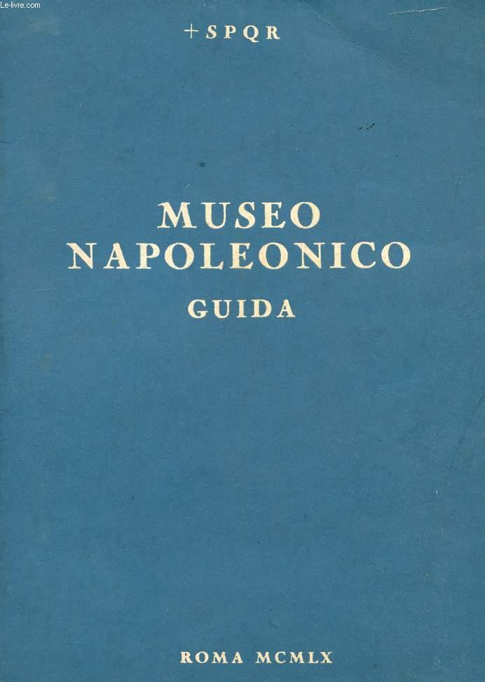 MUSEO NAPOLEONICO 'PRIMOLI', GUIDA