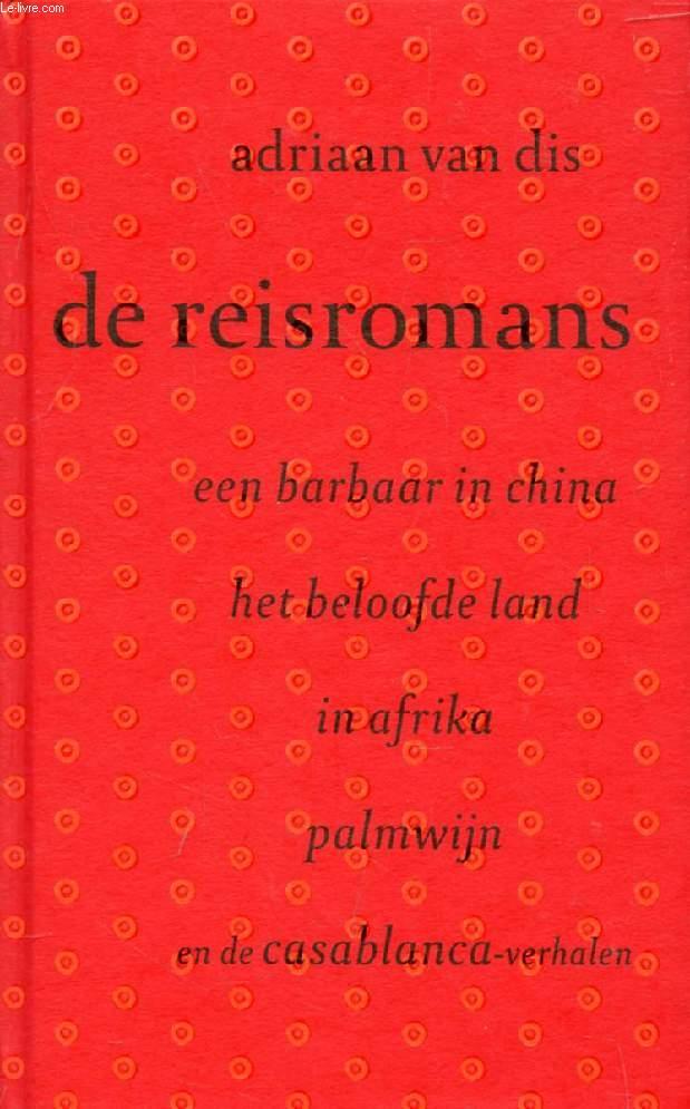 DE REISROMANS