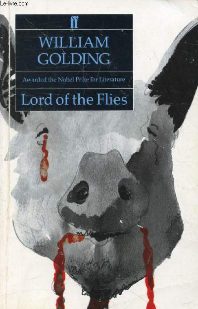 piggy the mediator in the novel lord of the flies by william golding In lord of the flies , british schoolboys are stranded on a tropical island in an attempt to recreate the culture they left behind, they elect ralph to lead, with the intellectual piggy as counselor but jack wants to lead, too, and one-by-one, he lures the boys from civility and reason to the savage survivalism of primeval hunters.