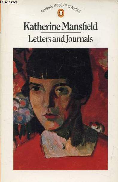 LETTERS AND JOURNALS