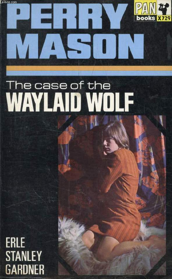 THE CASE OF THE WAYLAND WOLF