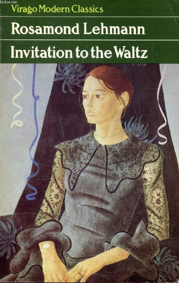 INVITATION TO THE WALTZ