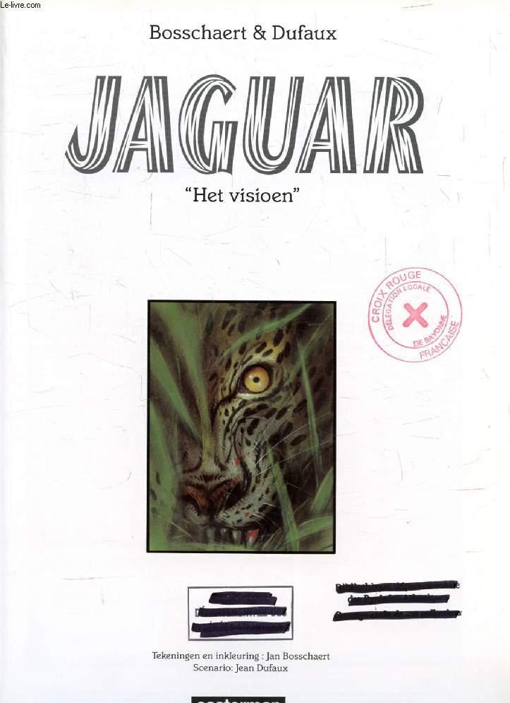 JAGUAR, 'HET VISIOEN'