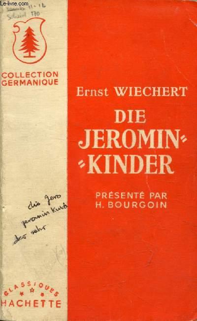 DIE JEROMIN-KINDER