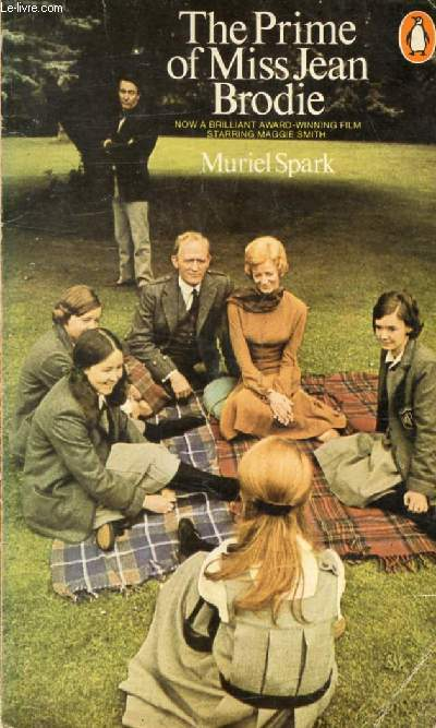 womans desire and sexuality in the prime of miss jean brodie the french lieutenants woman and moon t Posts about the prime of miss jean brodie 1969 the fling ends but karen has taken back the power of attraction and sexual desire woman vs woman women as.