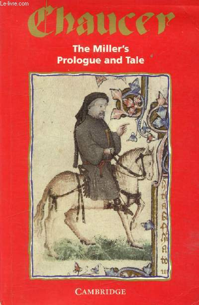 THE MILLER'S PROLOGUE & TALE