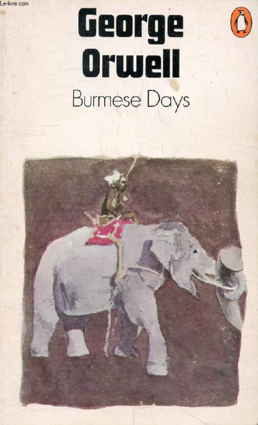 burmese days Project gutenberg australia a treasure-trove of literature treasure found hidden with no evidence of ownership.