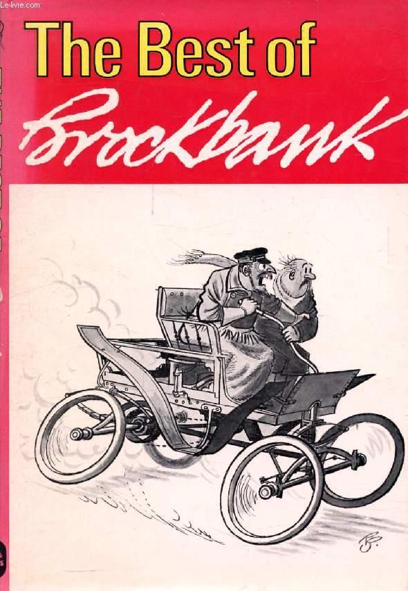 THE BEST OF BROCKBANK