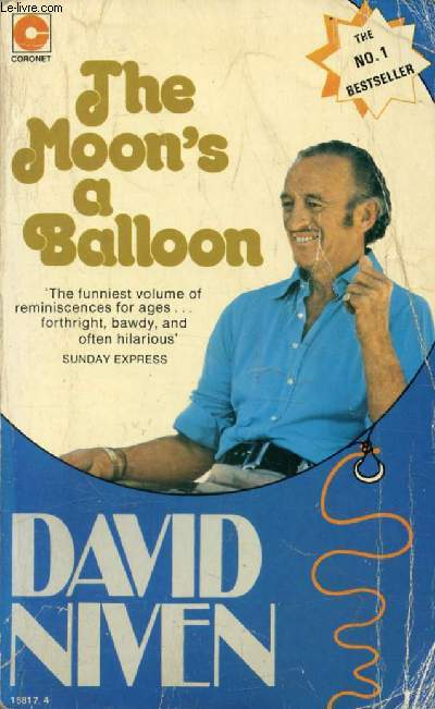 THE MOON'S BALLOON
