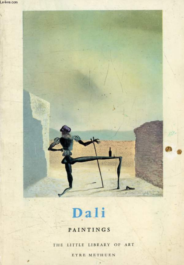 DALI, Paintings
