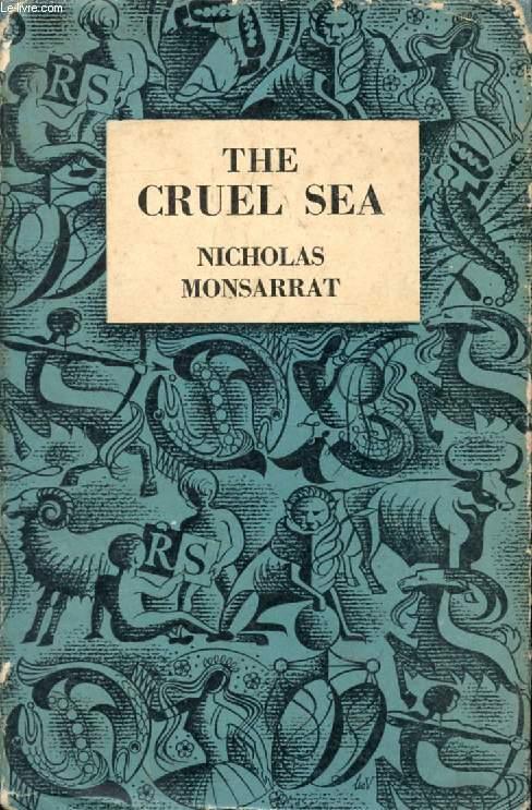 THE CRUEL SEA
