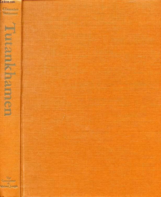 LIFE AND DEATH OF PHARAOH TUTANKHAMEN