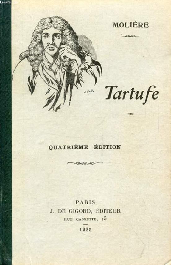 TARTUFE, OU L'IMPOSTEUR