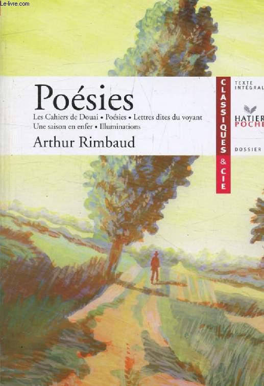 POESIES (Classiques & Cie)