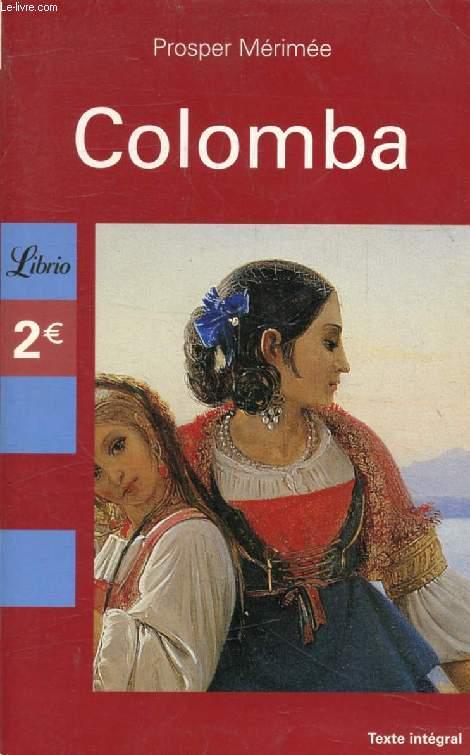 COLOMBA
