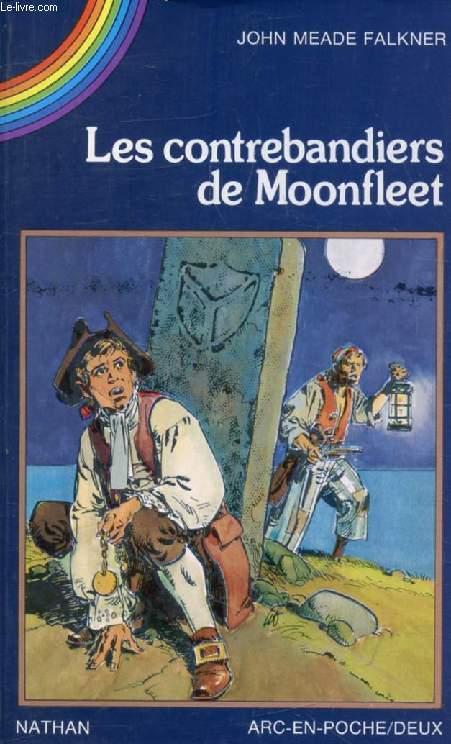 LES CONTREBANDIERS DE MOONFLEET (Arc-en-Poche)