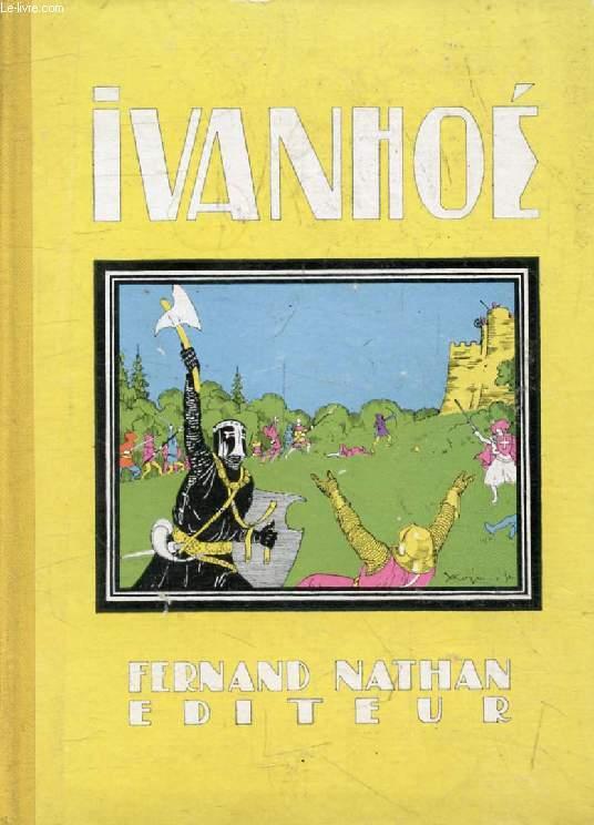 IVANHOE (Oeuvres Célèbres pour la Jeunesse)