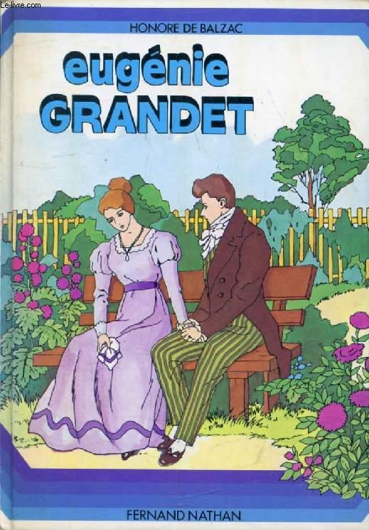 EUGENIE GRANDET (Grand A)