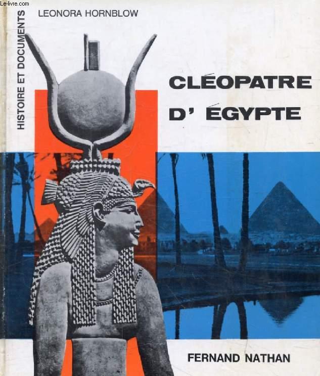 CLEOPATRE D'EGYPTE