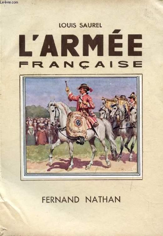 L'ARMEE FRANCAISE