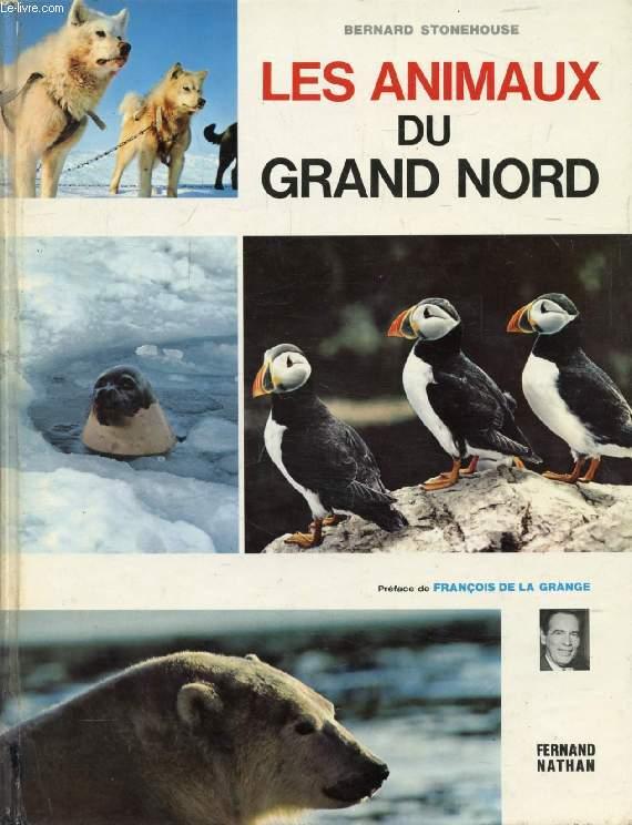 ANIMAUX DU GRAND NORD, UNE ECOLOGIE DE L'ARCTIQUE