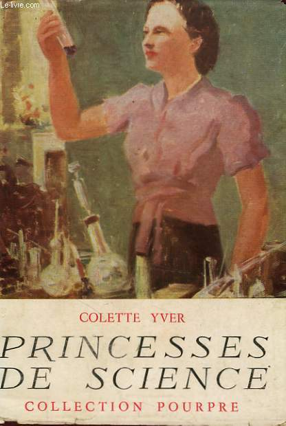 Princesses de science.
