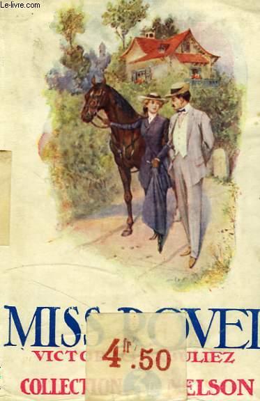 Miss Rovel.