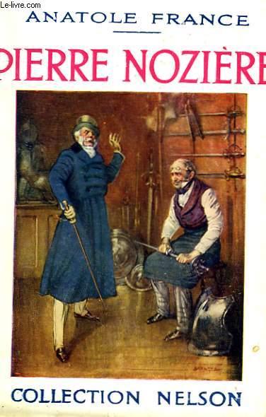 Pierre Nozière.
