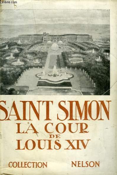 La cour de Louis XIV.