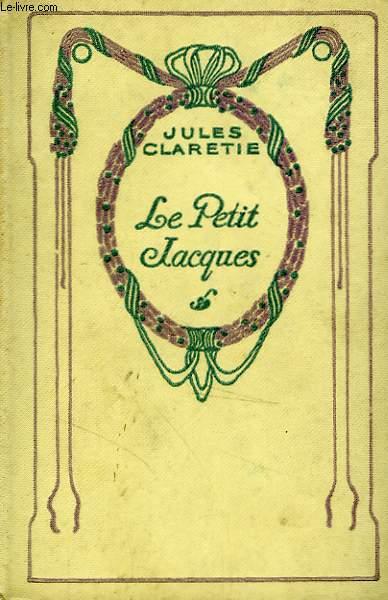 Le petit Jacques.